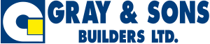 Gray and Sons Builders Logo